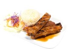 Thai BBQ Rib