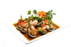 SeafoodInLove